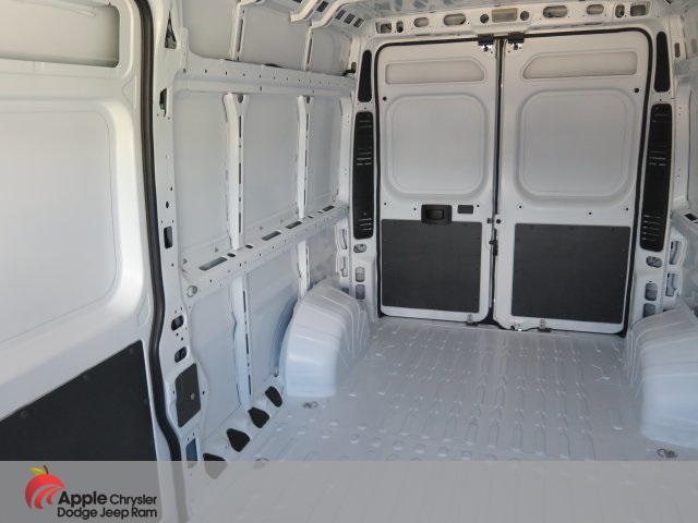 2018 ProMaster 2500 High Roof FWD,  Empty Cargo Van #D2312 - photo 14