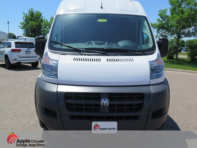 2018 ProMaster 2500 High Roof FWD,  Empty Cargo Van #D2312 - photo 4
