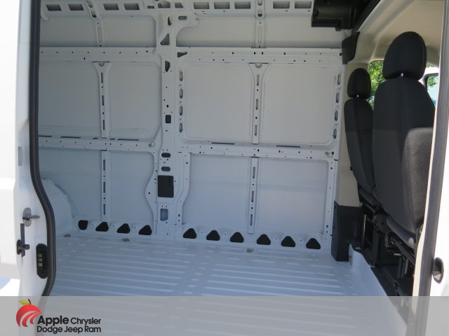 2018 ProMaster 2500 High Roof FWD,  Empty Cargo Van #D2312 - photo 20