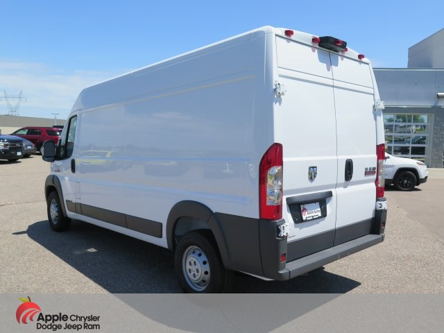 2018 ProMaster 2500 High Roof FWD,  Empty Cargo Van #D2312 - photo 5