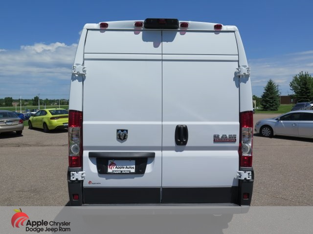 2018 ProMaster 2500 High Roof FWD,  Empty Cargo Van #D2312 - photo 6