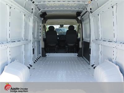 2018 ProMaster 2500 High Roof FWD,  Empty Cargo Van #D2312 - photo 2