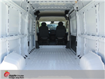 2018 ProMaster 2500 High Roof FWD,  Empty Cargo Van #D2312 - photo 1