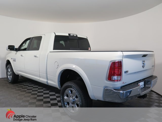 2018 Ram 2500 Mega Cab 4x4,  Pickup #D2527 - photo 2