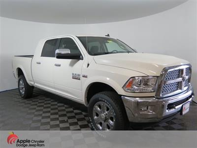 2018 Ram 2500 Mega Cab 4x4,  Pickup #D2527 - photo 3