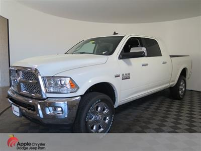 2018 Ram 2500 Mega Cab 4x4,  Pickup #D2527 - photo 1