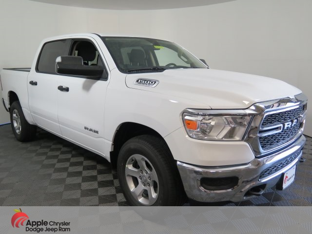 2019 Ram 1500 Crew Cab 4x4,  Pickup #D2592 - photo 3