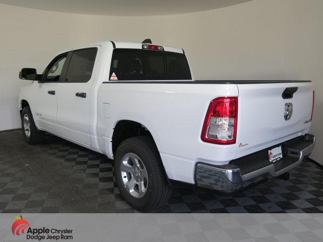 2019 Ram 1500 Crew Cab 4x4,  Pickup #D2592 - photo 2