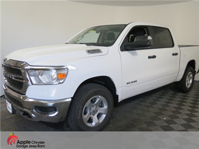 2019 Ram 1500 Crew Cab 4x4,  Pickup #D2592 - photo 1