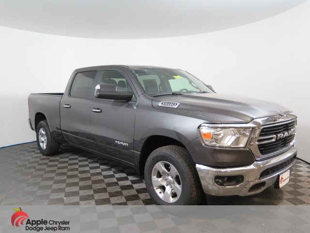 2019 Ram 1500 Crew Cab 4x4,  Pickup #D2673 - photo 3