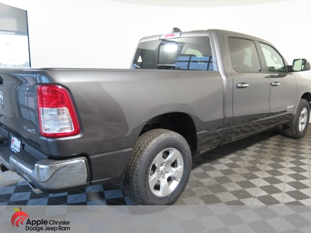 2019 Ram 1500 Crew Cab 4x4,  Pickup #D2673 - photo 4