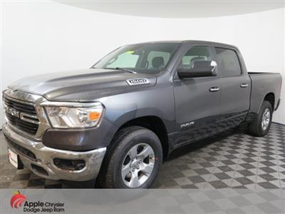 2019 Ram 1500 Crew Cab 4x4,  Pickup #D2673 - photo 1