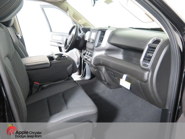 2019 Ram 1500 Crew Cab 4x4,  Pickup #D2715 - photo 21