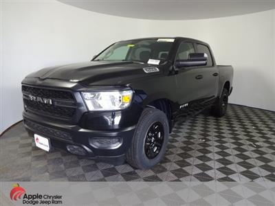 2019 Ram 1500 Crew Cab 4x4,  Pickup #D2715 - photo 1