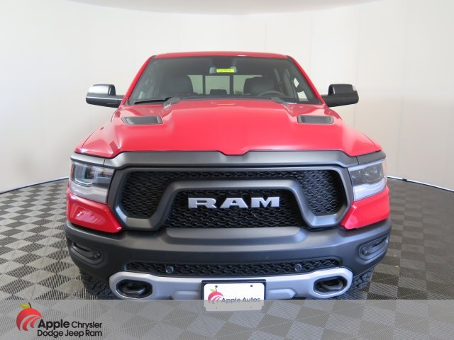 2019 Ram 1500 Crew Cab 4x4,  Pickup #D2784 - photo 4