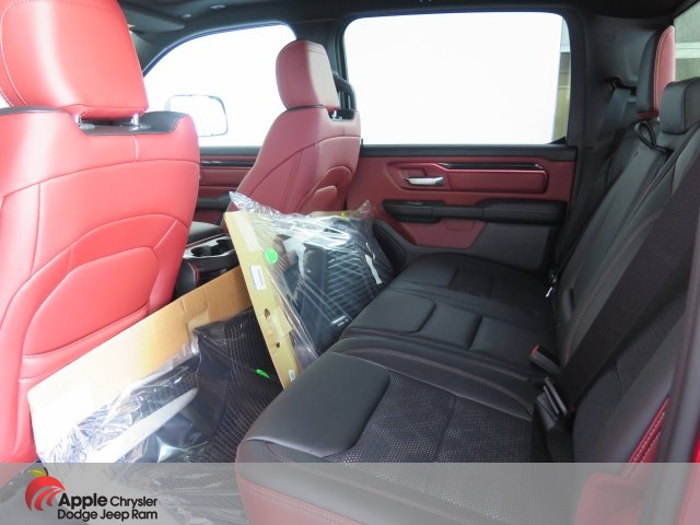 2019 Ram 1500 Crew Cab 4x4,  Pickup #D2784 - photo 21