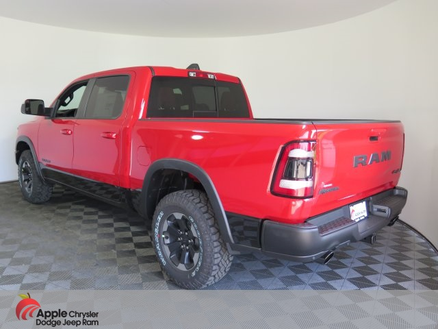 2019 Ram 1500 Crew Cab 4x4,  Pickup #D2784 - photo 2