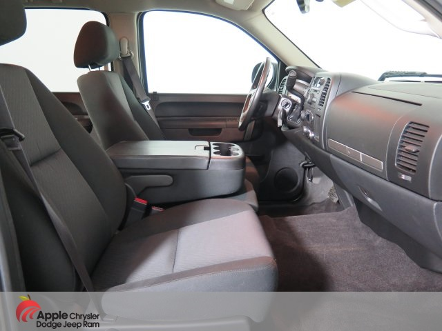 2013 Silverado 1500 Crew Cab 4x4,  Pickup #D2847B - photo 20