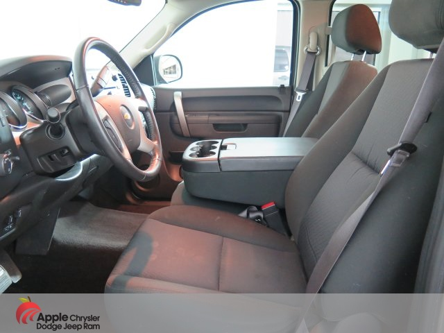2013 Silverado 1500 Crew Cab 4x4,  Pickup #D2847B - photo 3