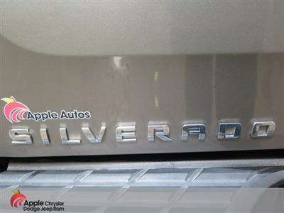 2013 Silverado 1500 Crew Cab 4x4,  Pickup #D2847B - photo 12