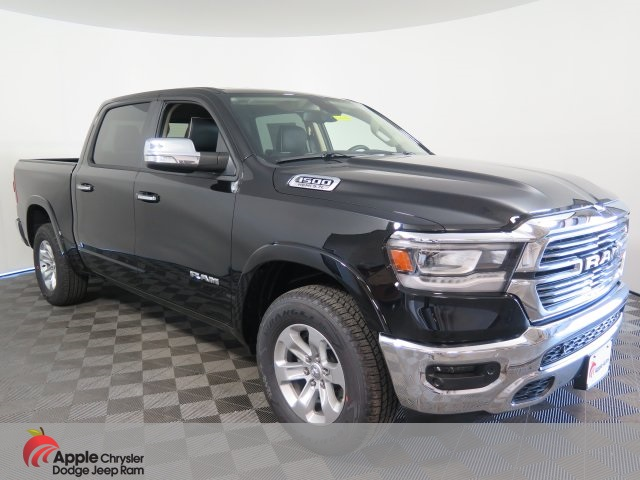 2019 Ram 1500 Crew Cab 4x4,  Pickup #D2848 - photo 3