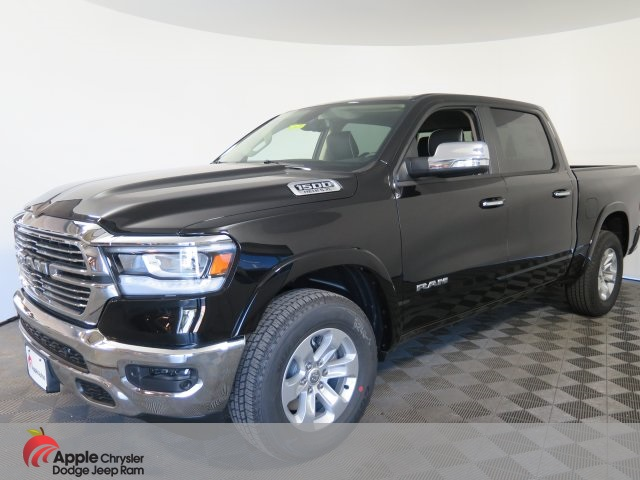2019 Ram 1500 Crew Cab 4x4,  Pickup #D2848 - photo 1