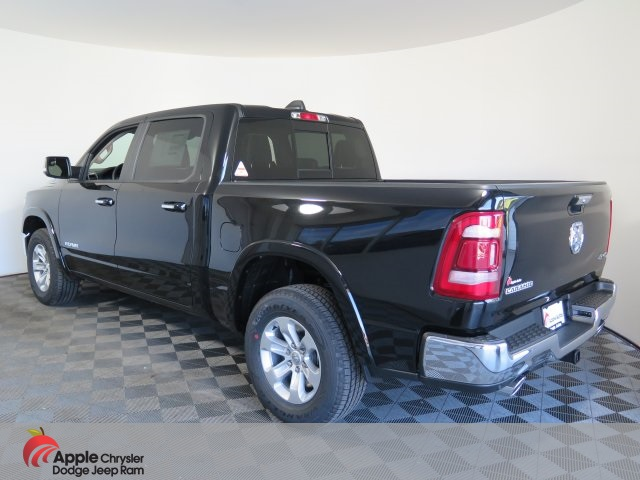 2019 Ram 1500 Crew Cab 4x4,  Pickup #D2848 - photo 2