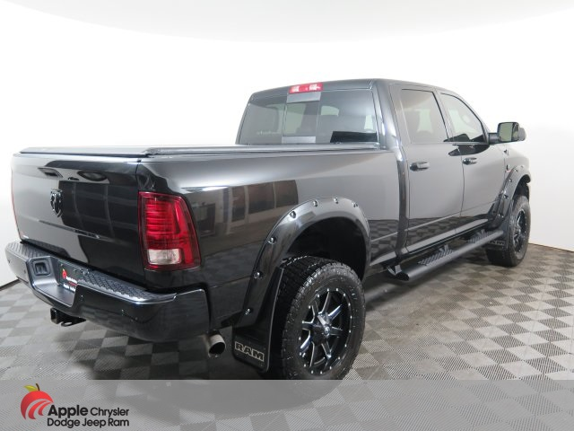 2016 Ram 2500 Crew Cab 4x4,  Pickup #D2923A - photo 10