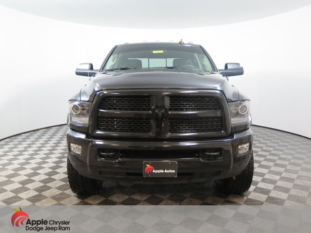 2016 Ram 2500 Crew Cab 4x4,  Pickup #D2923A - photo 2