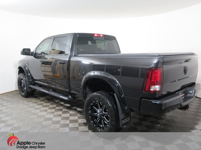 2016 Ram 2500 Crew Cab 4x4,  Pickup #D2923A - photo 8