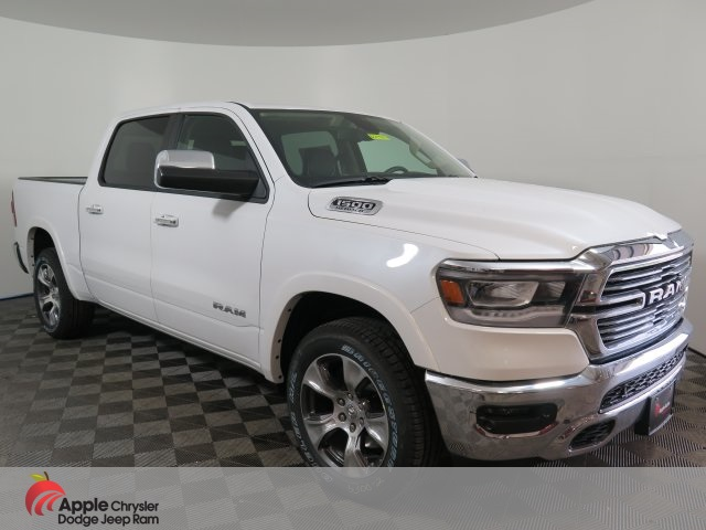2019 Ram 1500 Crew Cab 4x4,  Pickup #D2924 - photo 3