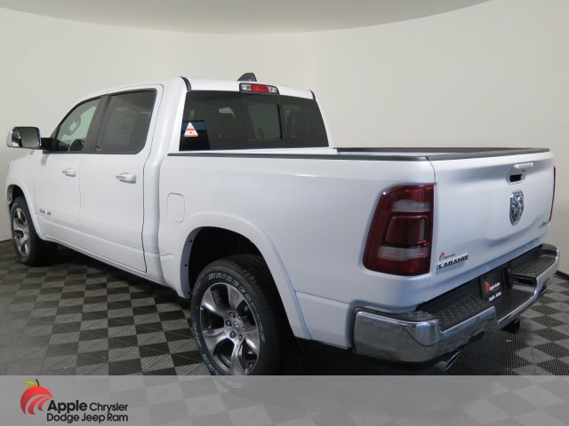 2019 Ram 1500 Crew Cab 4x4,  Pickup #D2924 - photo 2