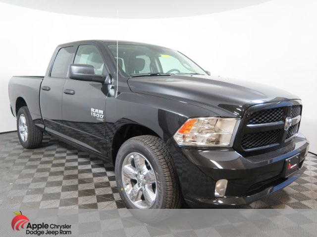 2019 Ram 1500 Quad Cab 4x4,  Pickup #D2939 - photo 3