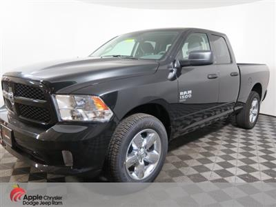 2019 Ram 1500 Quad Cab 4x4,  Pickup #D2939 - photo 1