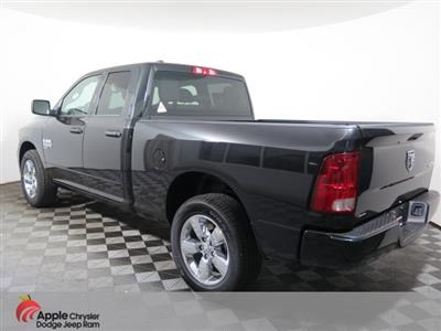 2019 Ram 1500 Quad Cab 4x4,  Pickup #D2939 - photo 2