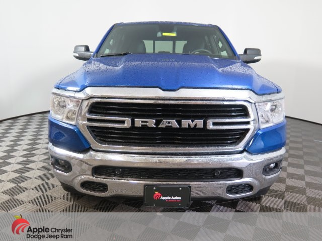 2019 Ram 1500 Crew Cab 4x4,  Pickup #D3001 - photo 4