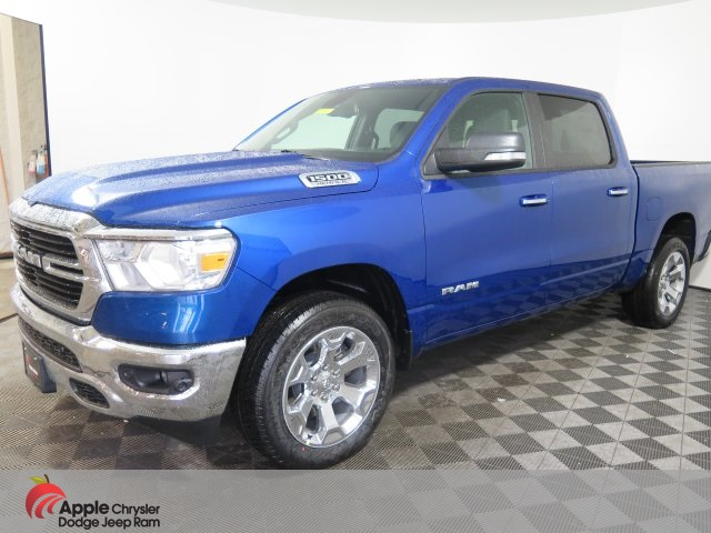 2019 Ram 1500 Crew Cab 4x4,  Pickup #D3001 - photo 1