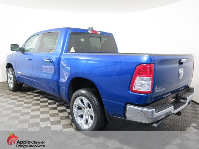 2019 Ram 1500 Crew Cab 4x4,  Pickup #D3001 - photo 2