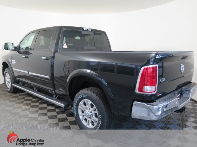 2018 Ram 3500 Crew Cab 4x4,  Pickup #D3011 - photo 2