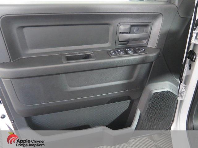 2019 Ram 1500 Quad Cab 4x4,  Pickup #D3030 - photo 10