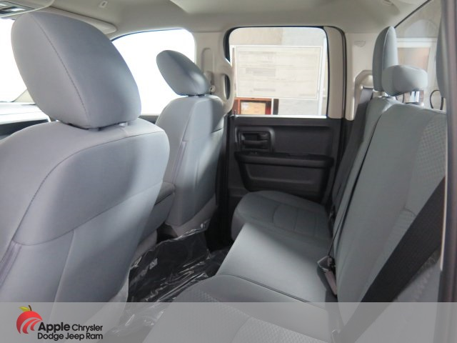 2019 Ram 1500 Quad Cab 4x4,  Pickup #D3030 - photo 18