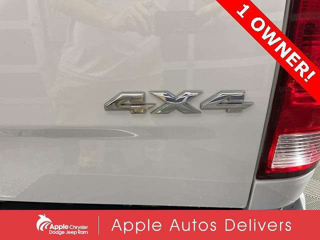 2019 Ram 1500 Quad Cab 4x4,  Pickup #D3030 - photo 9