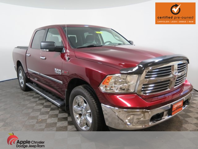 2016 Ram 1500 Crew Cab 4x4,  Pickup #D3037A - photo 1