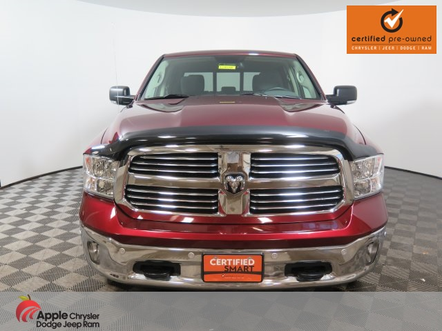 2016 Ram 1500 Crew Cab 4x4,  Pickup #D3037A - photo 2