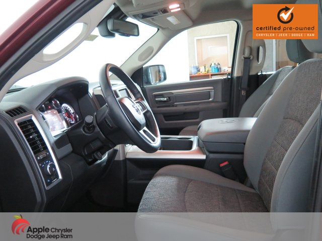 2016 Ram 1500 Crew Cab 4x4,  Pickup #D3037A - photo 21