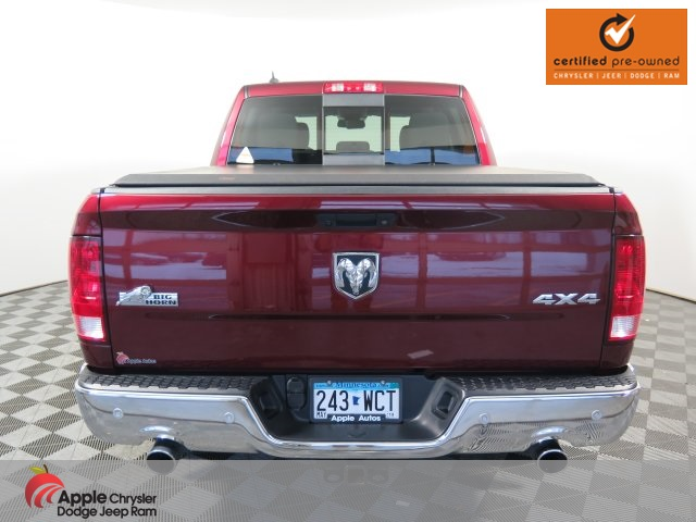 2016 Ram 1500 Crew Cab 4x4,  Pickup #D3037A - photo 8