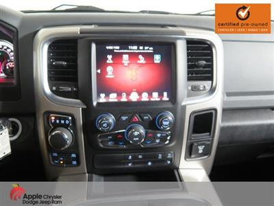 2016 Ram 1500 Crew Cab 4x4,  Pickup #D3037A - photo 19