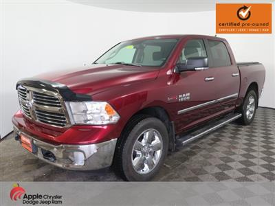 2016 Ram 1500 Crew Cab 4x4,  Pickup #D3037A - photo 6