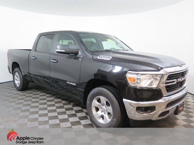 2019 Ram 1500 Crew Cab 4x4,  Pickup #D3055 - photo 3