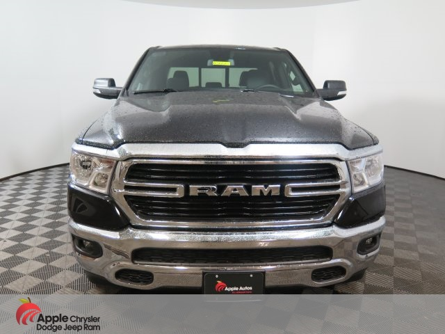 2019 Ram 1500 Crew Cab 4x4,  Pickup #D3055 - photo 4